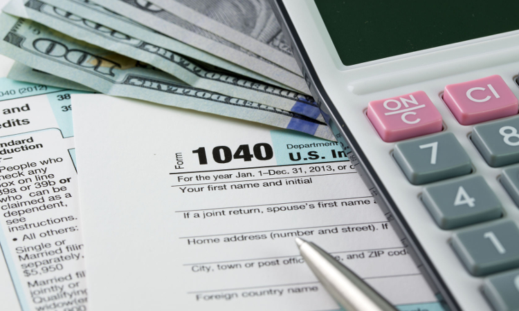 New Tax Law for 2018 to Negatively Affect Homeowners | RBI Services