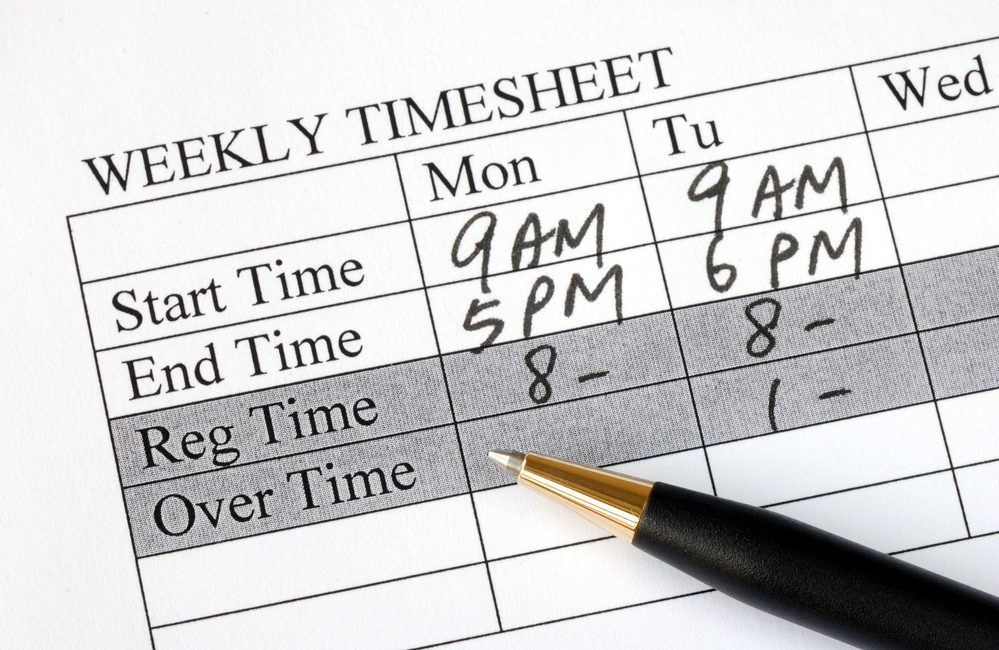 Rules For Overtime have Changed | Tax Law | RBI Services